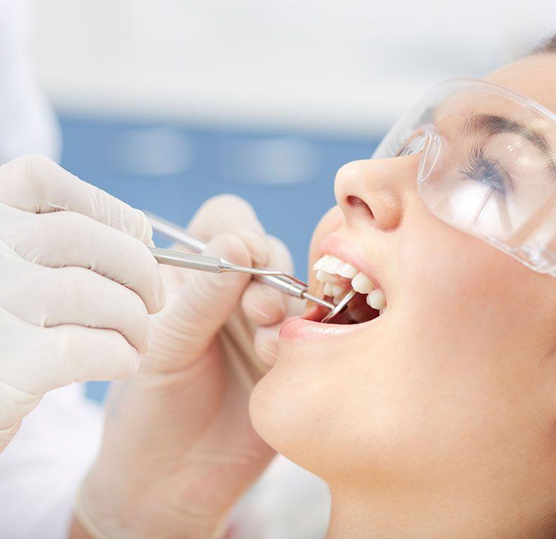 Clínicas Reydental - Ortodoncia