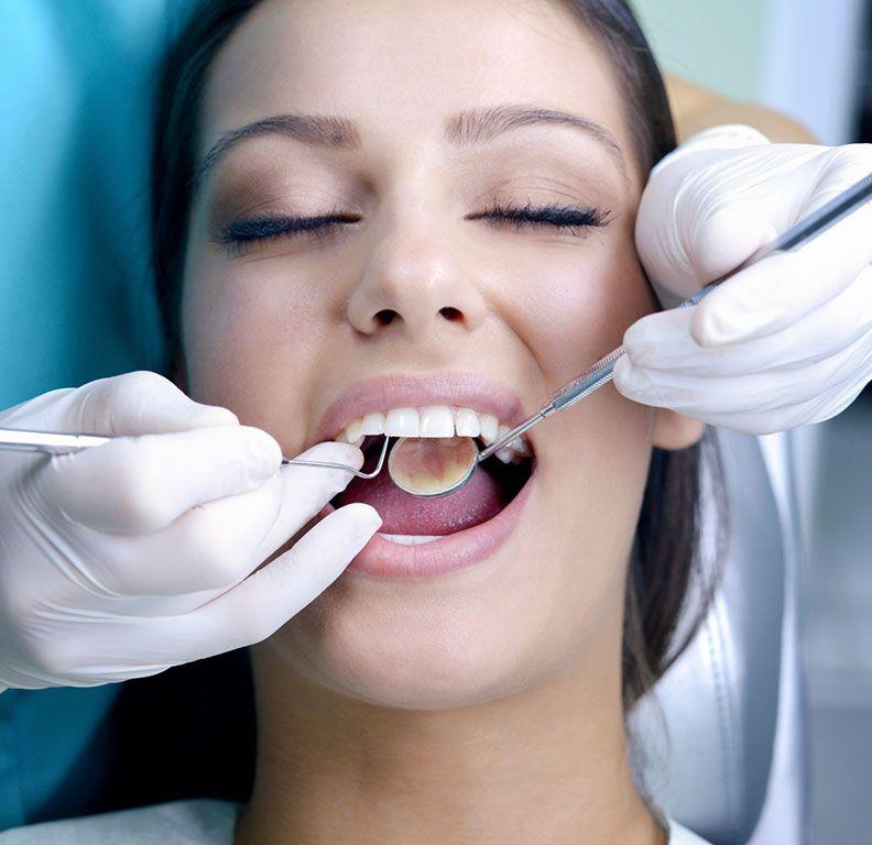 Clínicas Reydental - Rehabilitación oral