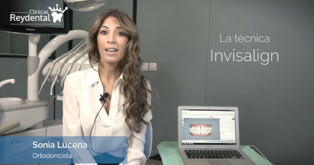 Ortodoncia Invisible - Invisalign